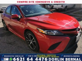 2019 Toyota Camry SE, $ 395,000, AR104053