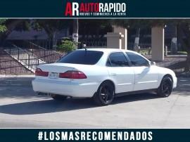 2000 Honda Accord, $ 63,000, AR179818