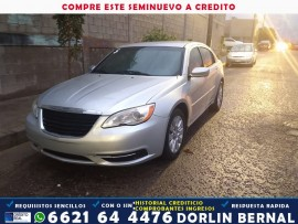 2012 Chrysler 200, $ 93,000, AR100983