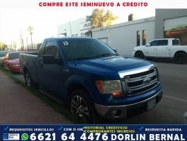 2013 Ford Lobo 4x2, AR104806