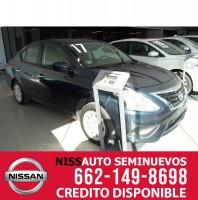 2017 Nissan Versa Advance, $ 179,900, AR117183