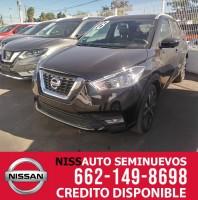 2018 Nissan Kicks Exclusive CVT, $ 299,900, AR172080