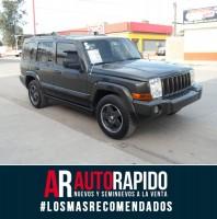 2006 Jeep Commander 4X4, $ 120,000, AR125552