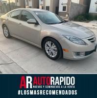 2009 Mazda 6, $ 106,000, AR100671