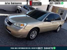 2007 Chevrolet Malibu, AR865480