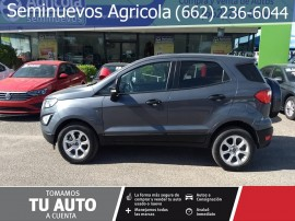 2018 Ford Ecosport Impulse STD, $ 245,000, AR980080